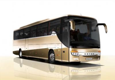SETRA Busse