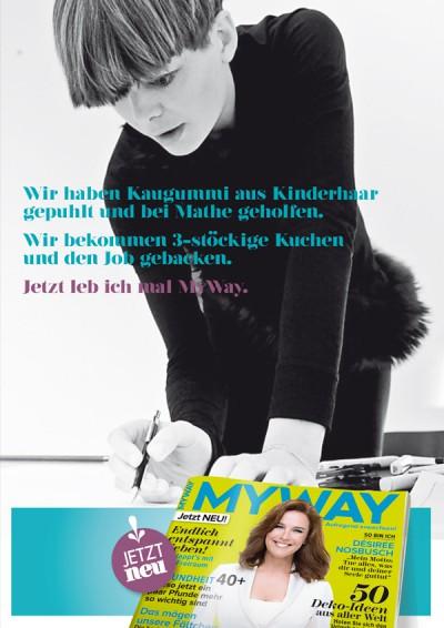 MyWay Magazin